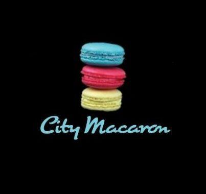 CITY MACARON